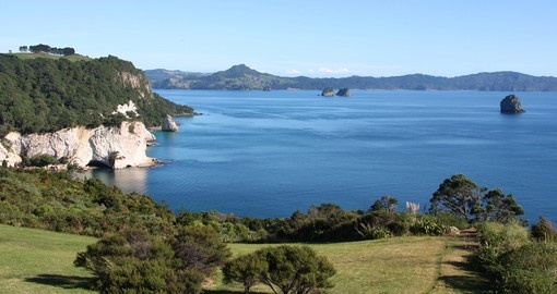 Discover landscape of Coromandel peninsula on your next Australia vacations.