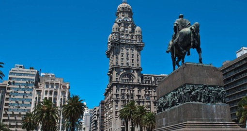 Explore Montevideo on your Uruguay Vacation
