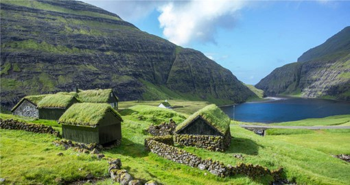 Visit tranquil Streymoy on your Faroe Islands Tour