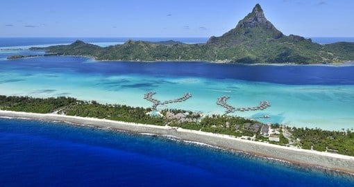 With some of the most beautiful islands in the world, a Tahiti vacation is a wish list of many travellers.