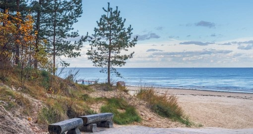 Explore Jurmala on your Travel to Latvia