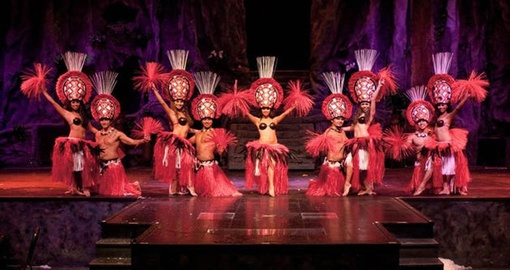 Experience Magic of Polynesia, Oahu on your Hawaii Vacation
