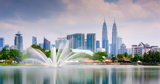 Kuala Lumpur, formerly a colonial outpost, has become one of the most lively, advanced and vibrant cities in South East Asia