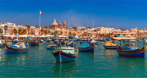 The Maltese Islands have been described as one big open-air museum