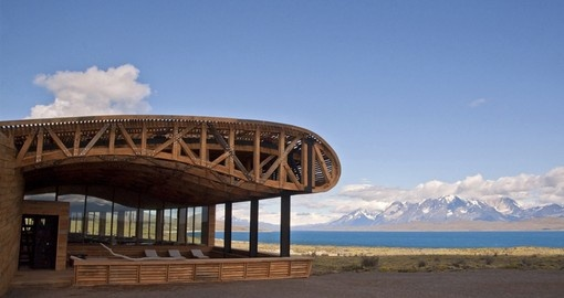 Stay at Luxurious Tierra Patagonia Hotel on your Chile Vacation