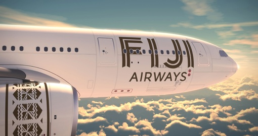 Fly to Fiji with Fiji Airways