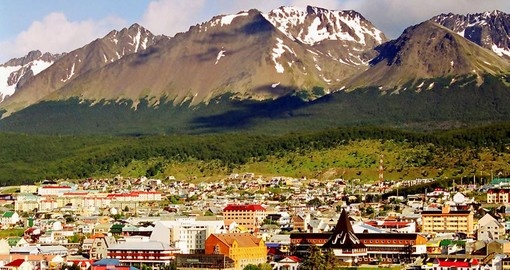 Explore what Ushuaia can offer as a most southerly city located in Tierra del Fueg on your next Peruvian vacations.