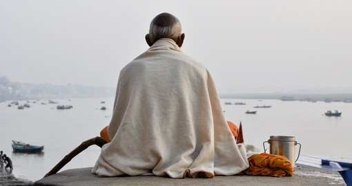 Visit Varanasi on your India tour
