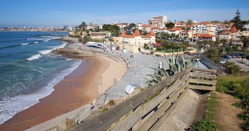 Have some fun in the sun on your trip to Portugal