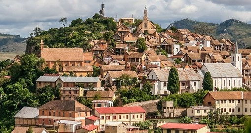 Madagascar Country Facts Goway Travel
