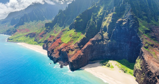 A little piece of Hawaiian paradise
