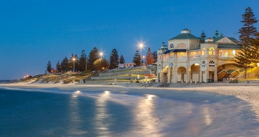 Visit Cottesloe Beach and make unforgettable memories during your next Australia vacations.