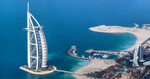 United Arab Emirates Travel Packages And Tours