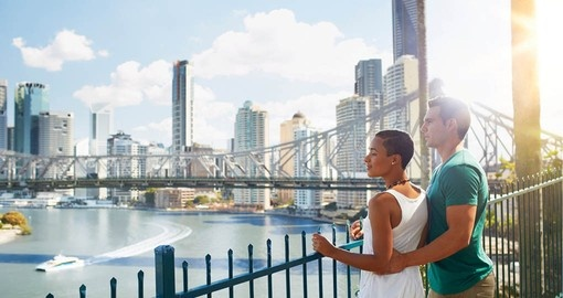 Travel on Brisbane's Best Full Day Tour as part of your Australian Vacation