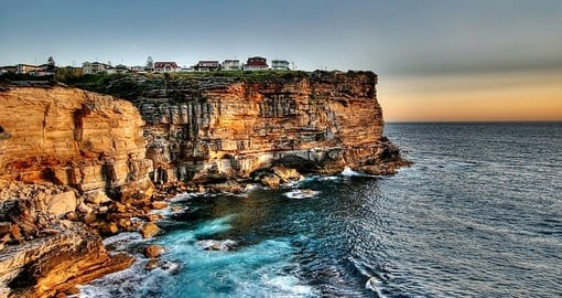 Extend your trip in Australia with a stay in Sydney