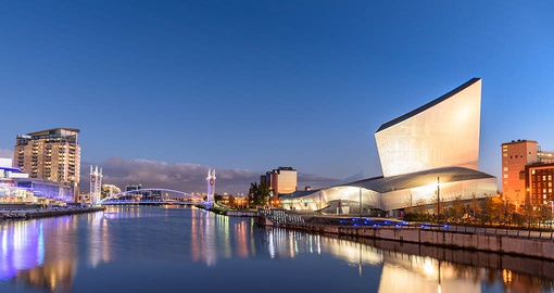 Visit the Imperial War Museum on your England Tour