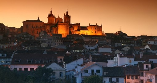Visit Viseu and explore its beauty during your next trip to Europe.