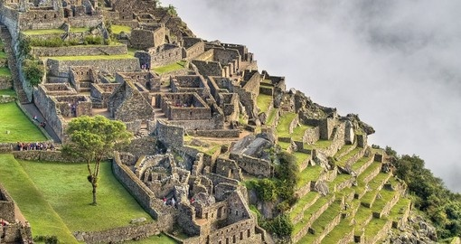 Machu Picchu Tours >> Machu Picchu Peru Machu Picchu Tours 2019 20 Goway Travel
