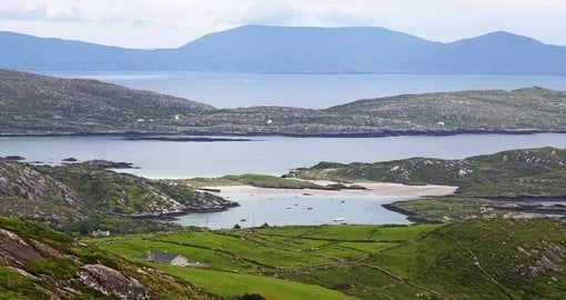 Explore Ring of Kerry in Ireland booked with Goway Travel