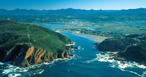 Discover beauty of the Port Elizabeth during your next South Africa tours.