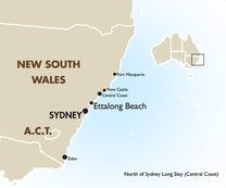 North of Sydney Long Stay