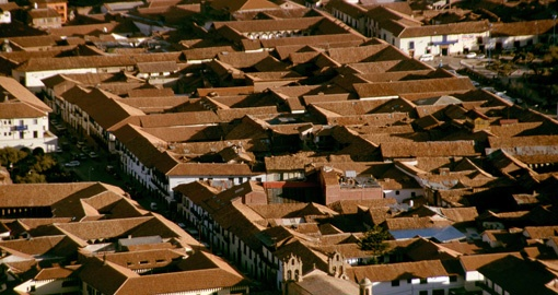 Explore Cusco on your Peru vacation
