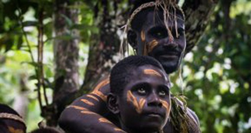 Traditional Culture in Papua New Guinea