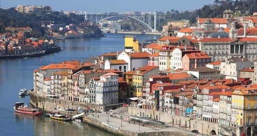Explore Porto, Coastline city in Portugal during your next European vacations.