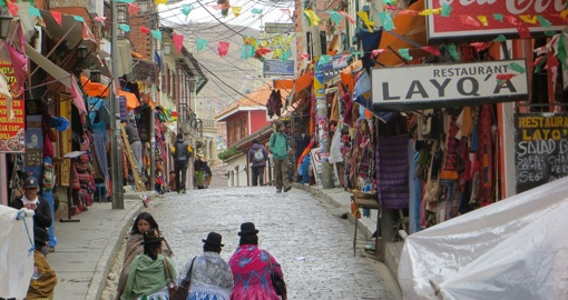 Brew up some adventure on your Bolivia tour