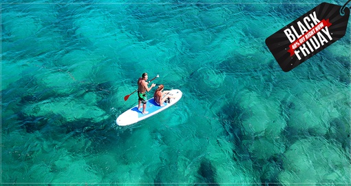 Get to know locals on your FIji vacation package from Goway