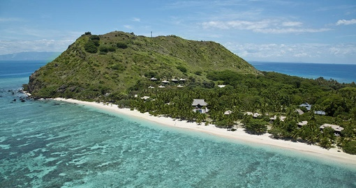 Relax in paradise on your trip to Fiji