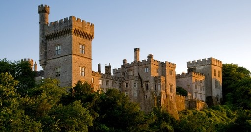 Castle in Waterford