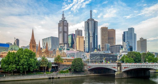 check out 48c4d e2ad8 ... Australia s sporting and cultural capital, Melbourne s inner city is  the most European of any in