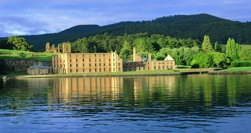 Explore the Port Arthur and its beautiful sights on your next Australia tours.
