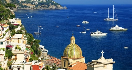 Image result for Visiting The Coast For Your Italy Vacation