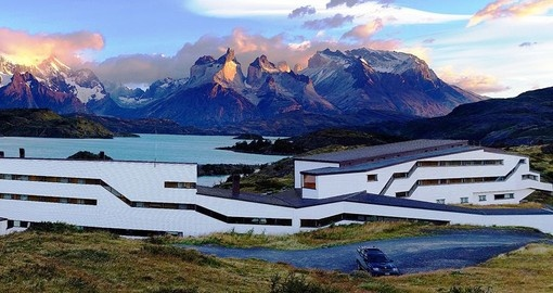 Explora Lodge Torres del Paine