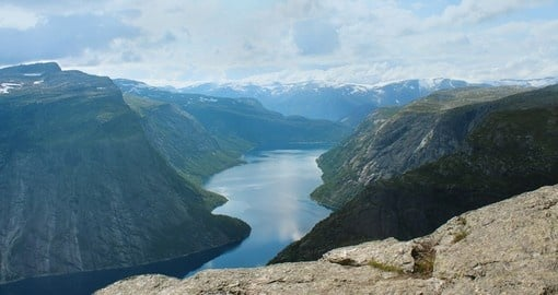 Visit Hardangerfjord during your Norway trip