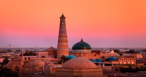 Learn about Islam and the influence of the Islamic religion on your Asia Travels