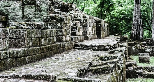 Copan, know for it's Mayan Ruins, are a must see during your Honduras vacation