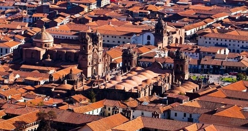 Explore Cusco on your Peru Tour