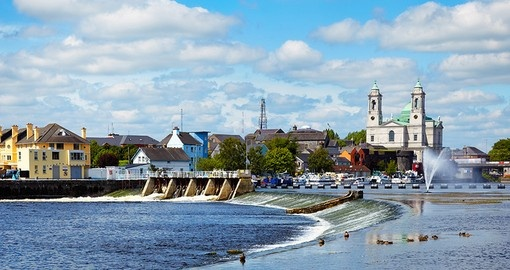 Athlone, Ireland