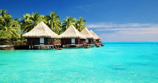 Maldives Travel Information and Tours | Goway Travel