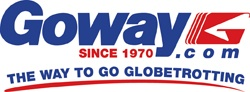 Today Goway wants to be the globetrotters first choice