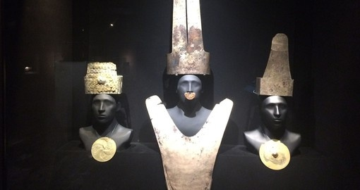 Visit the Larco Museum on your Peru Tour