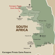 Karongwe Private Game Reserve