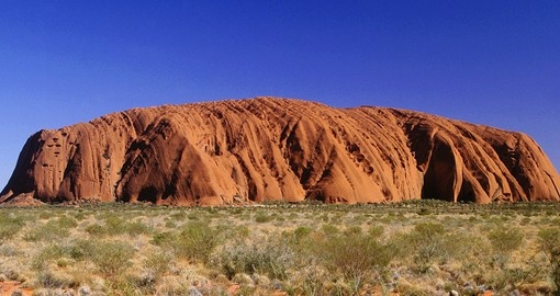 Ayers Rock - Northern Territories