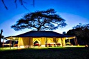 Kisura Kenzan Tented Camp