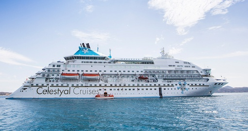 MS Celestyal Crystal