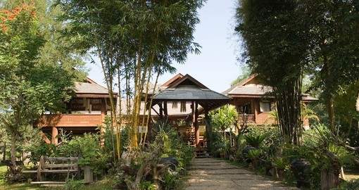 Khum Lanna Lodge