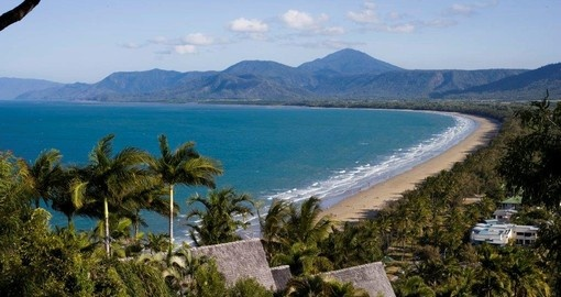 Flagstaff Hill, Port Douglas
